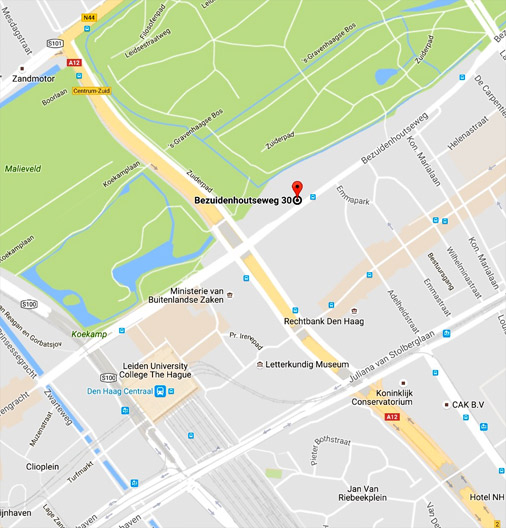 map to rli