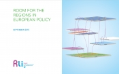 foto of the cover advisory report
