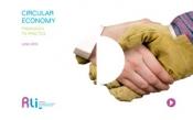 cover foto of symbolic handshake