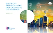 Electricity provision in the face of ongoing digitalisation