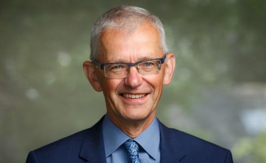 portret foto Krijn Poppe