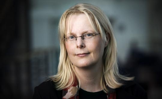 Lianne van Duinen