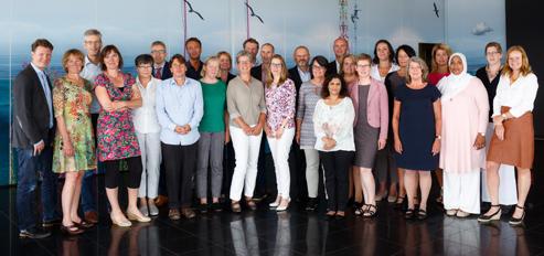 members secretariat